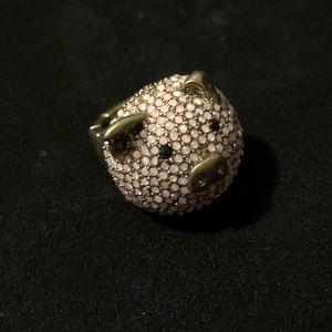 Jewelry - Pink Pig Animal Ring